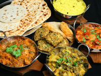 Punjabi / East Indian Home made Tasty Food Packed In Tiffin