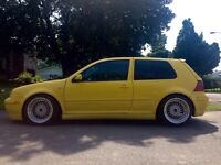 Golf tdi manuel 20th