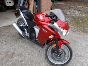 Honda Cbr 250   Find Motorcycles & Sports Bikes for Sale