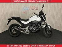 HONDA NC750 NC 750 SD-E ABS MODEL 12 MONTH MOT VERY CLEAN 2007 65
