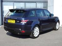 2014 Land Rover Range Rover Sport 3.0 SD V6 HSE Dynamic 4X4 (s/s) 5dr