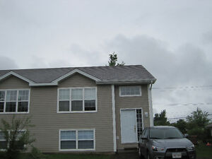 Newer 3 bedroom s/s semi available August 1st