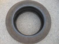 225/50R17 Dunlop Signature II Tire