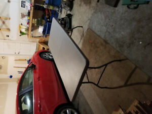 !!MOVING!! Folding 6ft table