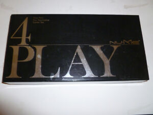 NuMe 4Play 4 in 1 Curling Wand