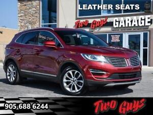 2015 Lincoln MKC Reserve | Leather | AWD | Nav