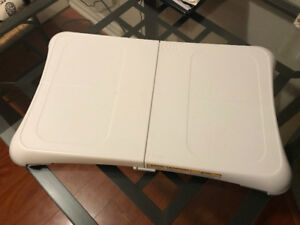 Nintendo Wii Fit Balance Board Great Condition