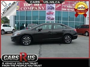 2013 Honda Civic EX We Pay The Tax When Financing With Us!!