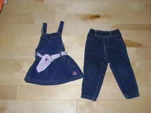 vêtement pour bébé
