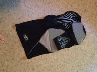 Under armour padded shirt