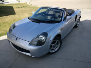 Find Toyota MR 2s for Sale by Owners and Dealers | Kijiji Autos
