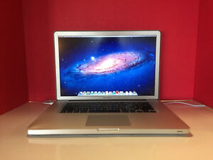 "Apple MacBook Pro ""Core i7"" 2.66 15"" Mid-2010"