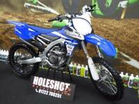 Yamaha YZF 250 2016 Motocross bike LOW HOURS!!!