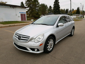 2008 Mercedes R320 CDI 4-Matic Excellent Shape!