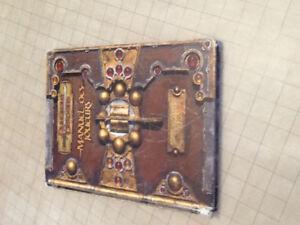 Donjon et dragon 3.5 manuel des joueurs en francais