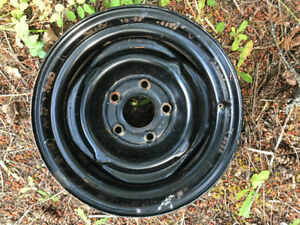Chevy Rims 4 3/4 bolt pattern