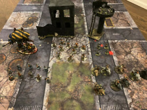 Space Wolves - Warhammer 40k Army - A+++ Collection