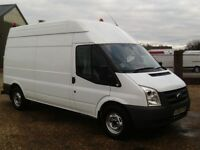 Reliable Man and Van | Man with Van | Covering All of Glasgow and Scotland (Starting from £25)