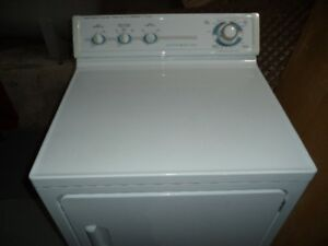GREAT WORKING DRYER BY GE CAN DELIVER IF NEEDED