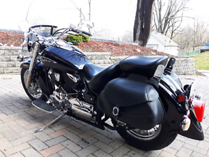Yamaha VSTAR 1100 For Sale or Trade