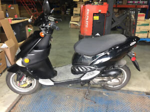 Scooter PGO TREX 2007