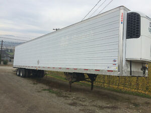 Reefer Trailer *Great condition*