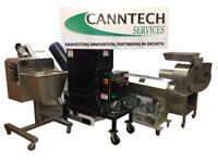 Consulting & Equipment Design for the Cannabis Industry