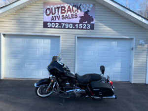 2012 HARLEY DAVIDSON ROAD KING ( WE FINANCE )