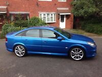 2006 Vauxhall vectra vxr 2.8 v6 turbo