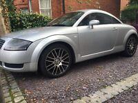 Audi 1.8 TT Quattro