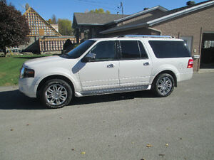 2013 Ford Expedition max VUS