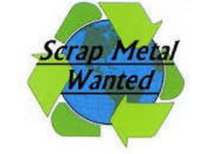 Free scrap metal pick up & cash paid for vehicles!
