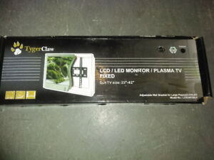 LCD mount suitable for 23 inch to 42 inch Long CD TV