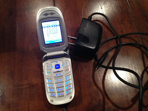 Samsung SPH-a860 Bell - Excellent Condition - Used