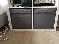 Ikea Expedit grey box