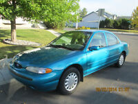 1995 FORD CONTOUR FOR SALE