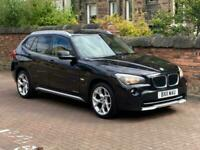 FINANCE AVAILABLE!! 2011 BMW X1 2.0 18d SE XDrive 5dr 6 SPEED, AWD, 4X4
