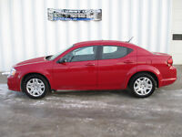 2013 Dodge Avenger SXT Sedan Edmonton Edmonton Area Preview