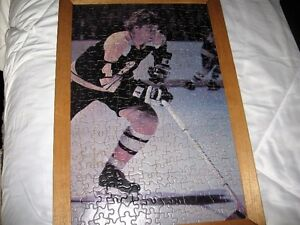 Bobby Orr Puzzle