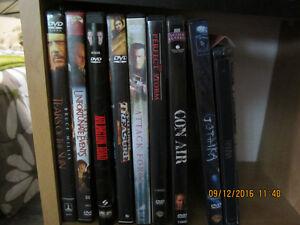 DVD movies and cabinet Kawartha Lakes Peterborough Area image 3