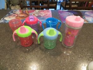 Variety of Sippy Cups and Bottles London Ontario image 1