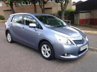 2009 Toyota Verso 2.0 D-4D TR 5dr (7 Seats)