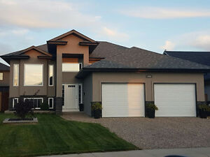 Home for Sale in Warman - The Legends Community.  $379,900.00