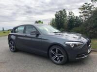 BMW 116d 2.0TD Sport *FULL LEATHER*