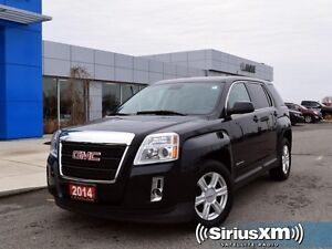 2014 GMC Terrain SLE-1  NEW BRAKES-BLUETOOTH-CLEAN CAR