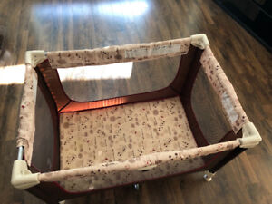 Play pen for $35