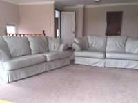 Quality Large Leather Sofas