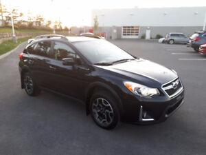2016 Subaru Crosstrek Limité (Cuir, toit ouvrant, GPS)
