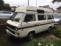 VW T25 Holdsworth