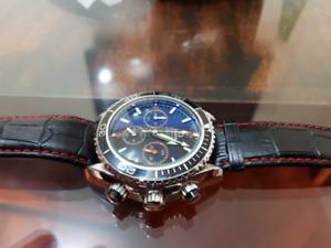 Brand New Watch with Chronos (Seamaster).